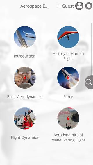 Aerospace Engineering 101 by WAGmob