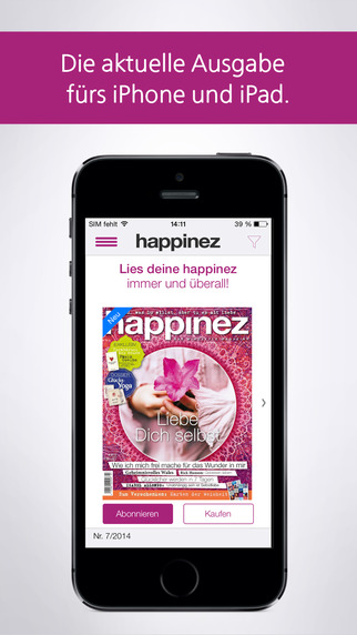 Happinez DE ePaper