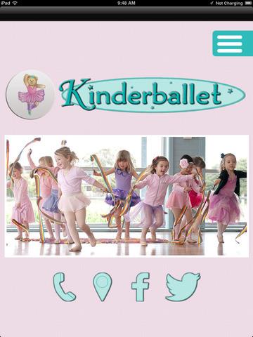 Kinderballet HD