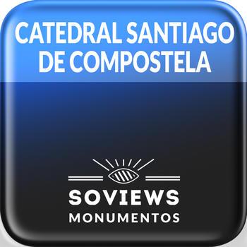 Catedral Santiago de Compostela LOGO-APP點子