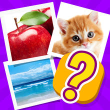 Photo Quiz: 4 pics, 1 thing in common - what's the word? - iOS Store App Ranking and App Store Stats