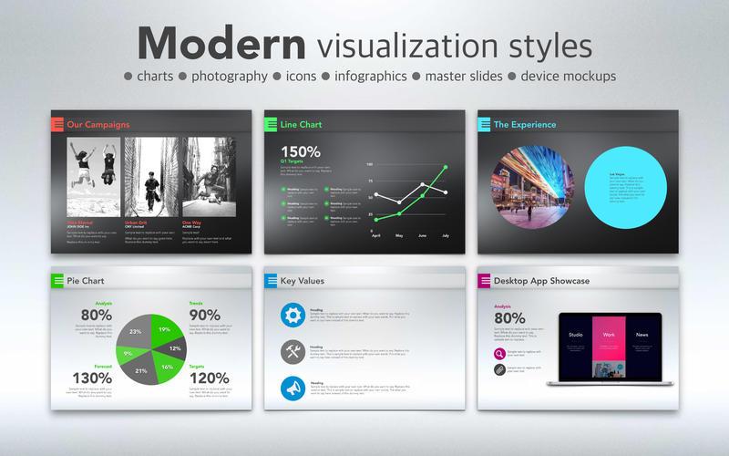 Keynote Templates Mac. fashion keynote template improve ...