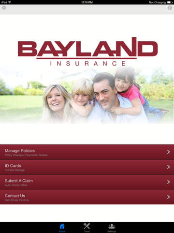 Bayland Insurance HD