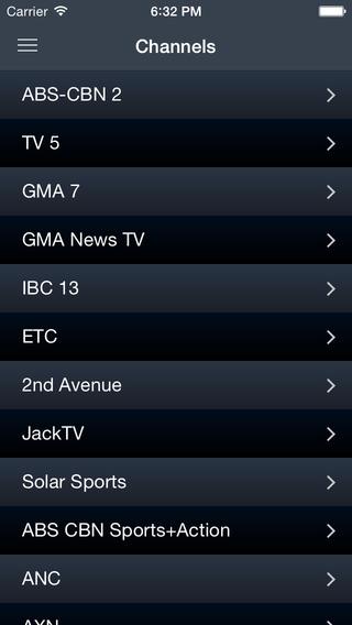 Pilipinas TV