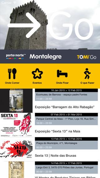 TPNP TOMI Go Montalegre