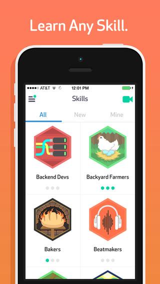 DIY App – Creative Community for Kids