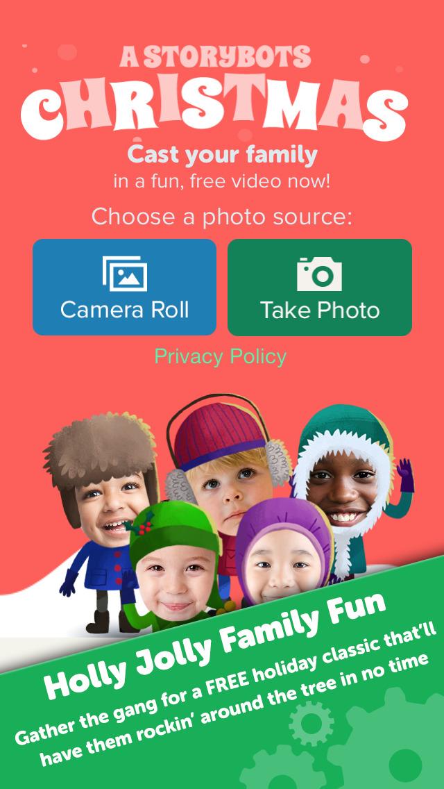 Apps by JibJab Media Inc. - GetApplr