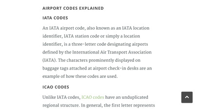 Iata codes download airport codes database airport codes excel sql csv sciox Image collections