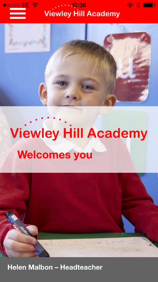 Viewley Hill Academy