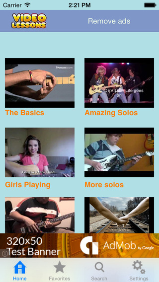 Guitar Lessons - How to play guitar. Great Guitar Videos and Tutorials