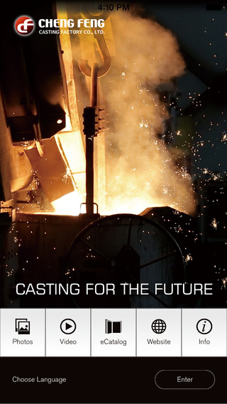 Cheng Feng Casting