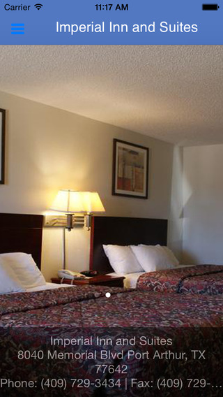 Imperial Inn and Suites