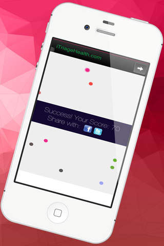 Candy Dots Puzzler Game- A Cool Craze Connect Dots Puzzles screenshot 1