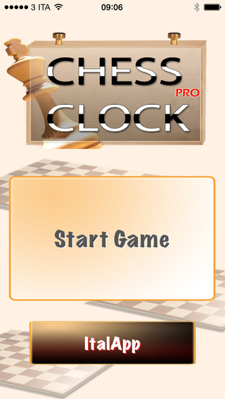 Chess Clock Pro - Timer for your games