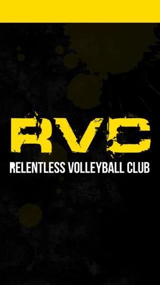 Relentless Volleyball Club
