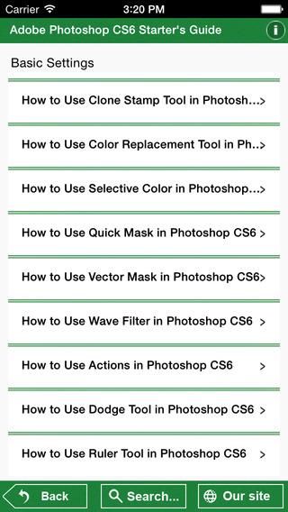 Фотошоп Cs6 Инструкция Для Начинающих - фото 6