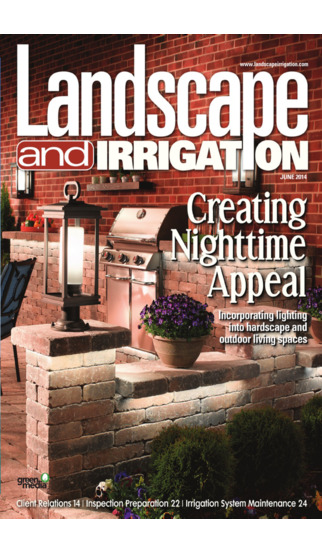 Landscape and Irrigation - The Business Publication for Landscape and Irrigation Industry Profession