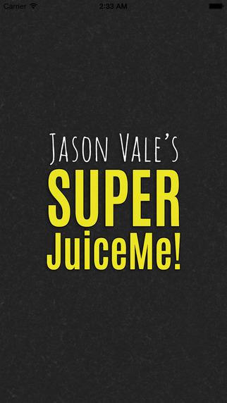 SuperJuiceMe