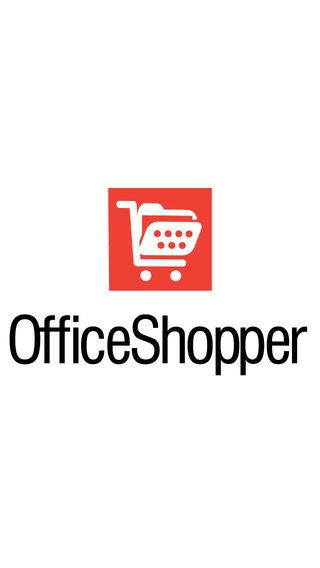 OfficeShopper Mobile Commerce