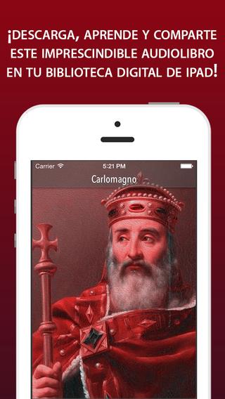 Carlomagno: El gran emperador