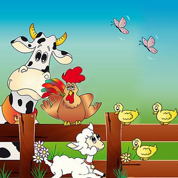 Cuddly Critters Free - Best Pet and Animal Game with Friends! LOGO-APP點子