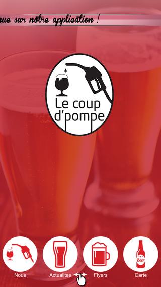 Le coup d'pompe Nantes