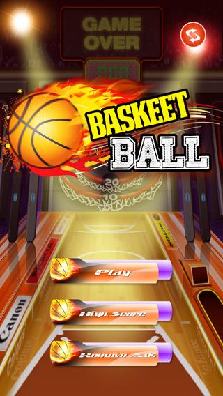 Baskeet Ball FREE - All Star Player