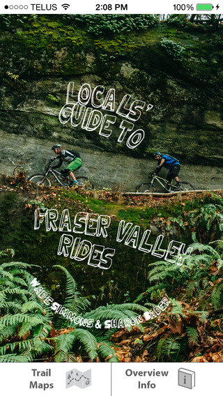 Locals' Guide to Fraser Valley Rides