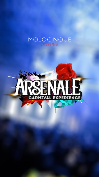 Arsenale Carnival Experience