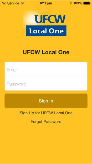 UFCW One