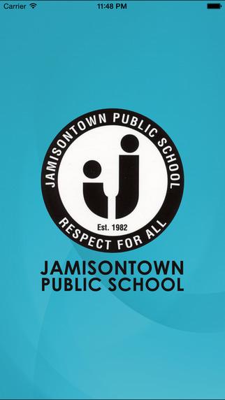 Jamisontown Public School - Skoolbag