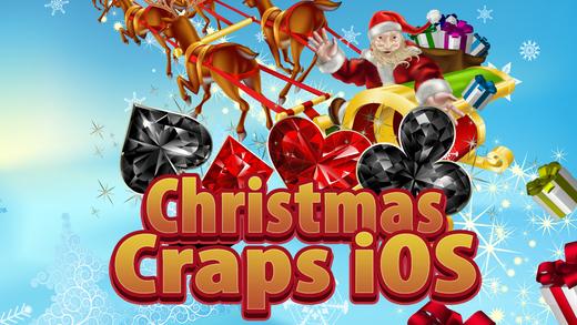 $$$ Big Money Casino Christmas Craps Dice Games with Casino Buddies Free