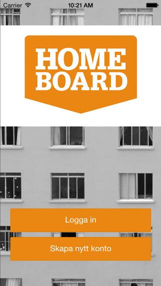 Homeboard
