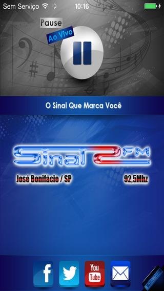 Rádio Sinal 2 FM