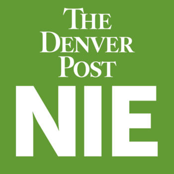 Denver Post NIE LOGO-APP點子