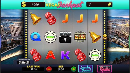 AAA Aancient Slots Vegas Jackpot FREE Slots Game