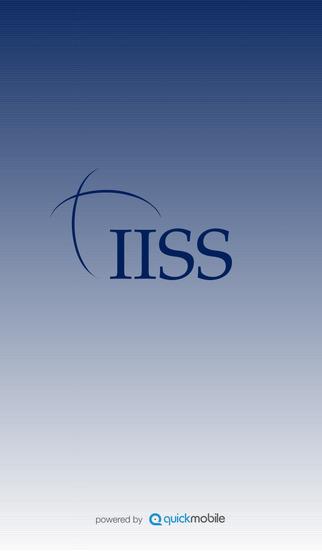 IISS Events