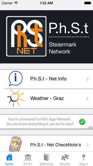 PhSt-Net