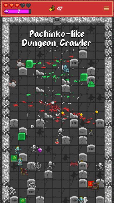 One Tap RPG screenshot 1