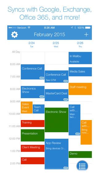 ActivityHub Salesforce Calendar Task Manager