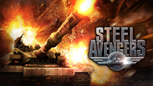 Steel Avengers: Scorched Earth