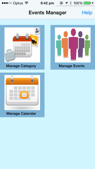 Events Manager Pro