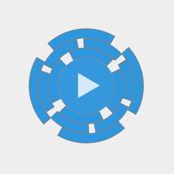 Orbit Circle LOGO-APP點子