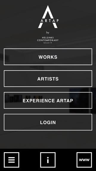 ARTAP by Helsinki Contemporary