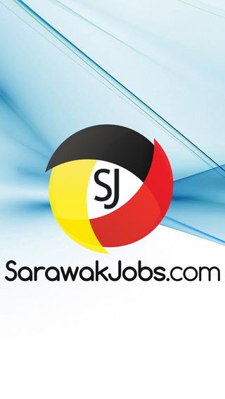 Sarawak Jobs App