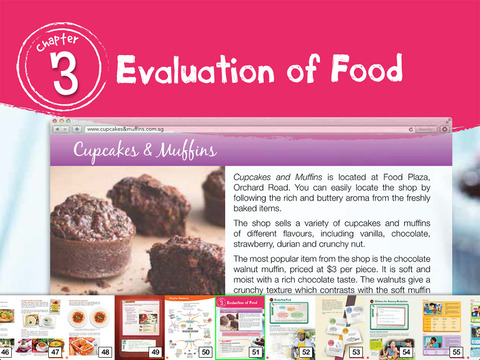 Food and Consumer Education 2 NT Student Version
