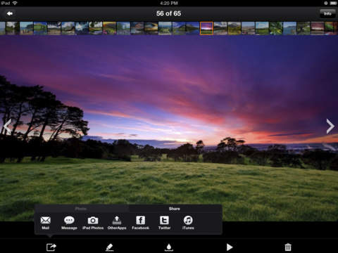 MyPhoto HD - Smart Photo Manager screenshot 3