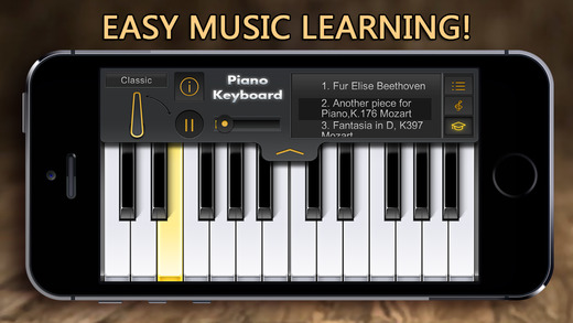Piano Keyboard Plus