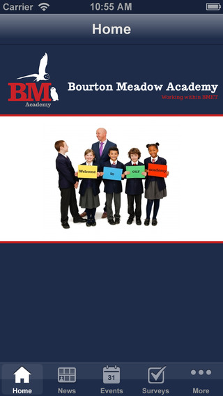 Bourton Meadow Academy