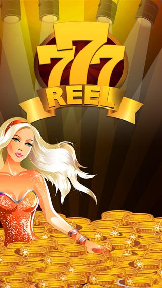 Reel 777 Pro